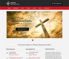 Churches Themes