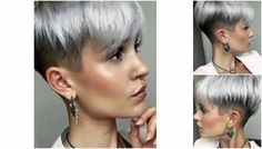 Only The Most Beautiful Short Hair Styles Can Be Found On This Page!