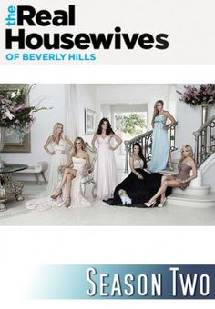 Real Housewives!