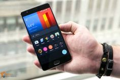 OnePlus 3 Sales Put on Hold in Europe for a Month