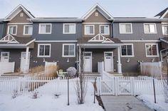 # 87 4050 Savaryn Drive, Edmonton Property Listing: MLS® #E4006223 Property Listing, Cabin, Windows, House Styles, Outdoor, Home Decor, Outdoors, Homemade Home Decor, Window