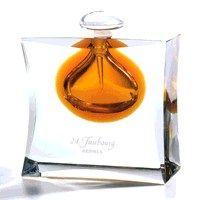 *Hermes 24 Fauburg perfume special crystal edition