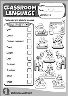 Toys Esl Printable Crossword Puzzle Worksheets For Kids #toys #Esl ...