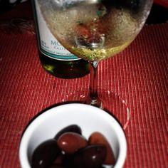 Antioxidantes en el vino
