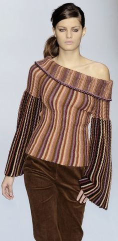 Missoni Knitwear ♥✤   Keep the Glamour   BeStayBeautiful