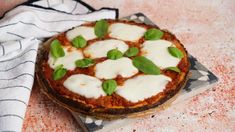 Mozzarella, Avocado Toast, Vegetable Pizza, The Creator, Vegetables, Breakfast, Food, Morning Coffee, Essen