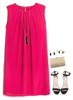 """Be my Valentine"" by sc-prep-girl on Polyvore featuring MANGO, New Directions, Neiman Marcus and Kendra Scott"