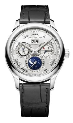 Chopard: Lunar One