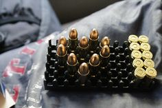 Hoarding Ammo: How Much Should You Store?