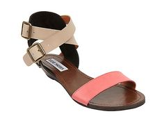 Sexy summer sandal