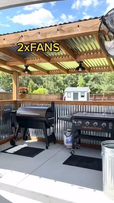 Backyard Bar, Backyard Patio Designs, Backyard Projects, Outdoor Projects, Outdoor Kitchen Grill, Backyard Kitchen, Outdoor Kitchen Design, Rustic Outdoor Kitchens, Bbq Shed
