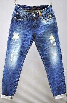 Shaft jeans boyfriend