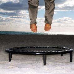 d67cc4539d Can Exercising on a Rebounder Increase Bone Density of the Hips and Spine   Rebounding Exercise