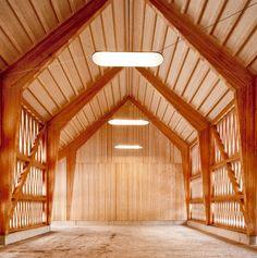 Dwelling House with Barn Architects: Michael Meier Marius Hug Architekten Location: Zurich, Switzerland Area: 600 sqm Year: 2010