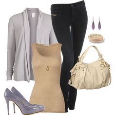 """Lavender"" by angelysty on Polyvore"