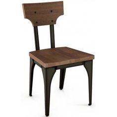 Rally II Side Chair}