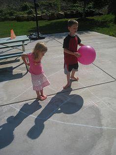 Homeschool Physical Activity Ideas