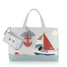 my summer Radley bag