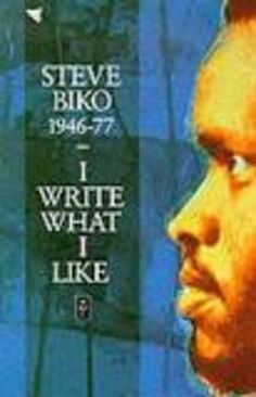 The late Black Consciousness leader Steve Biko and political philosophers Frantz Fanon and Achille Mbembe top the list of writers who get routinely abducted by discerning pirates of the book world.