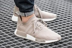 ISO adidas nmd primeknit (french beige) size 10 women's but i think these are men's so 9 mens. They're Adidas NMD Primeknits in French beige, looking for reasonable price but any listings are welcome! Nike Running Shoes Women, Adidas Shoes Women, Nike Women, Adidas Sneakers, Nmd Sneakers, Shoes Men, Buy Shoes, Women's Shoes, Adidas Superstar