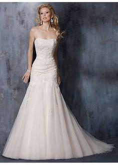 01eb54fdda Vintage Wedding Dresses wedding dress