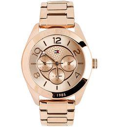 Tommy Hilfiger watches, butik.ru