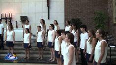 Dona nobis pacem - Mary Lynn Lightfoot - Escolanía María Auxiliadora - E...
