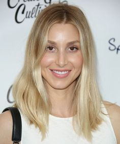 Whitney Port just released her wedding guest list — and guess which Hills cast members WEREN'T invited