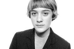 Chloë Sevigny by Kevin Hatt, 1990s