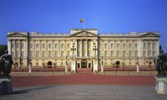 Buckingham Palace is the London residence and principal workplace of the monarchy of the United Kingdom. Located in the City of Westminster, the palace is often at the centre of state occasions and royal hospitality.