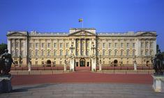 Buckingham-Palace Great Britain