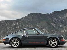 Awesome Porsche 2017: 42 Cool Photos Of Custom Porsche 911's | Airows...  Porsche Check more at http://carsboard.pro/2017/2017/04/01/porsche-2017-42-cool-photos-of-custom-porsche-91139s-airows-porsche-13/