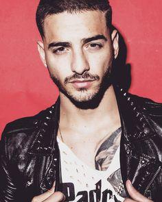 El cantante Maluma pasó del fútbol al reggaetón