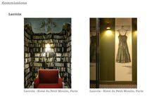deb bowness books wallpaper lacroix