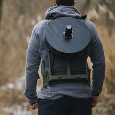 Combining the load trainer attachment with a used, 100% USGI Alice pack frame is an excellent way to train for ruck marches or simply general fitness. This is an acclimatizing tool for decreasing the amount of injuries sustained while training.
