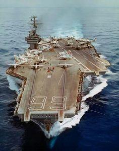 USS America Navy Military, Military Photos, Military History, Navy Times, Uss America, Navy Carriers, Navy Aircraft Carrier, Go Navy, Us Navy Ships