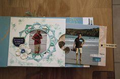 la fiche interne comporte une photo sur le recto et le verso