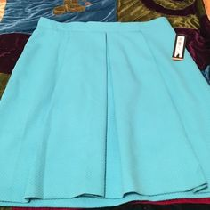 Skirt This NWT beautiful skirt. I never got to wear it and now its to small. Worthington Skirts Midi