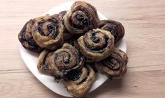 """Fit cocoa """"snail"""" with oatmeal and cottage cheese Healthy Food, Healthy Recipes, Cottage Cheese, Snail, Cocoa, Oatmeal, Breakfast, Fitness, Healthy Foods"""