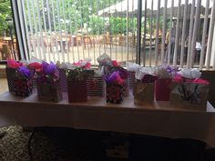 Party bags! #katespadeinspiration •ab Party Bags, Glass Vase, Wedding Planning, How To Plan, Inspiration, Home Decor, Biblical Inspiration, Decoration Home, Room Decor
