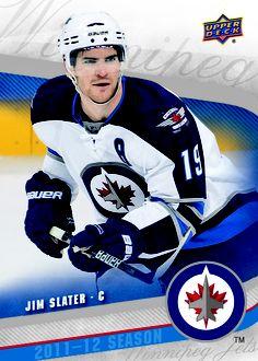 Jim Slater - #19