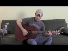 Guitar Lesson - Walk Softly On This Heart Of Mine by Kentucky Headhunters - YouTube