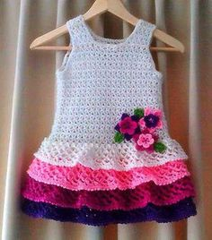 27a1ee0e4e86 29 Best baby dresses and more images
