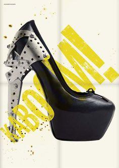 The Rosenrot   For The Love of Avant Garde Fashion
