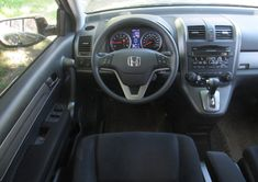 What You Should Know When Buying A Used Honda CR V 2007 2011