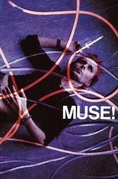Matthew Bellamy #Muse