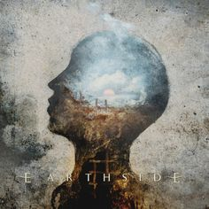 EARTHSIDE (Cinematic Progressive Rock/Metal) - With a heady mix of orchestral layers, djent style groove-infused prog instrumentation and atmospheric guitars, this is a new band that brings a refreshing, exhilarating mix of songs on their debut album. With guest vocalists Daniel Tompkins (TesseracT, Skyharbor), Lajon Witherspoon (Sevendust) & Björn Strid (Soilwork) and a collaboration with the Moscow Symphony Orchestra, the band delivers one of the best prog albums of the year 2015.