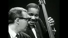 Dave Brubeck live 64'/66' - Jazz Icons DVD