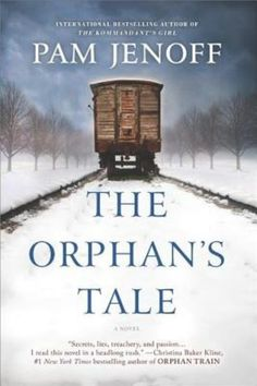 """""""Readers who enjoyed Kristin Hannah's The Nightingale and Sara Gruen's Water for Elephants will embrace this novel. """" —Library Journal """"Secrets, lies, treachery, and passion…. I read this novel in a headlong rush."""" —Christina Baker Kline, #1 New York Times bestselling author of Orphan Train A powerful novel of friendship set in a traveling circus during World War II, The Orphan's Tale introduces two extraordinary women and their harrowing stories of sacrifice and survival Sixteen-year-old…"""