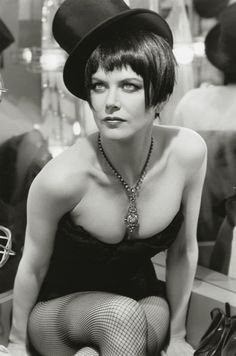 Nicole Kidman - 2001 - Moulin Rouge, Los Angeles - Photo by Herb Ritts - @~ Mlle